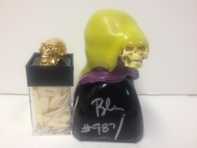 Blair's 6AM Reserve with Gold Skull