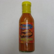 Wing Sauce